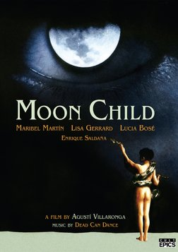 Moon Child - El niño de la luna