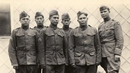 Choctaw Code Talkers - Heroic Native American World War One Soldiers
